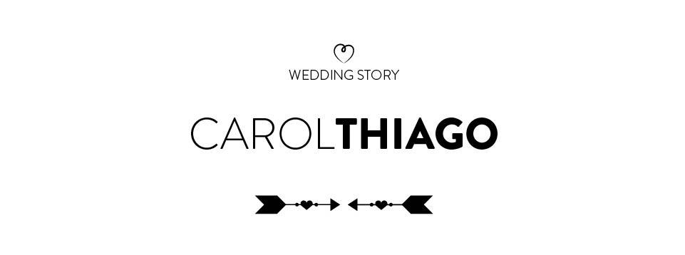 album | Carol e Thiago