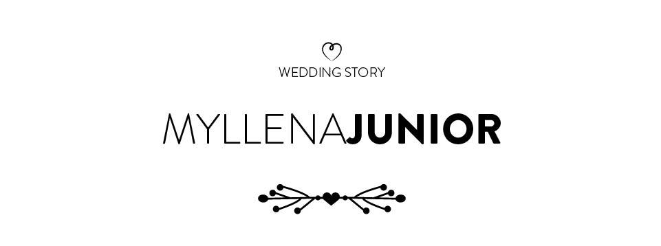 album | Myllena e Renio