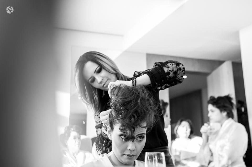 Casamento em Niterói, rio de Janeiro. Making Of no Hotel H, em Niterói por Adriano Cardozo