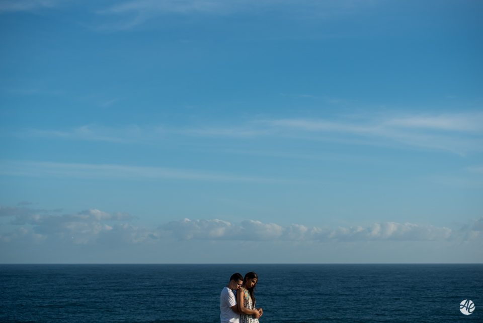 Ensaio pré-wedding Jéssica e Robson realizado em Saquarema no Rio de Janeiro por Adriano Cardozo