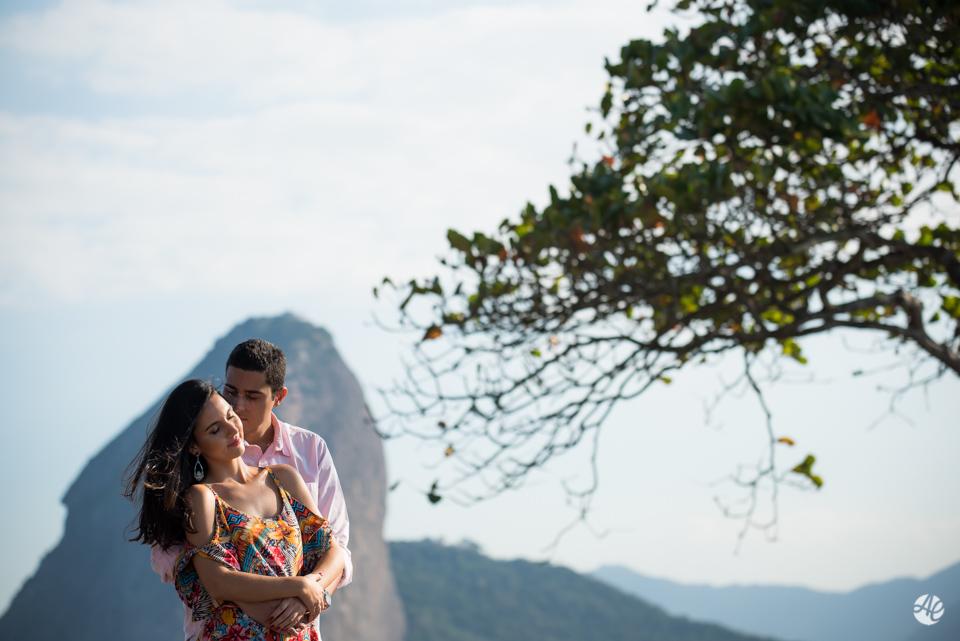 Ensaio Pré-Wedding Tainá e Eric, realizado em Niterói, no Rio de Janeiro.