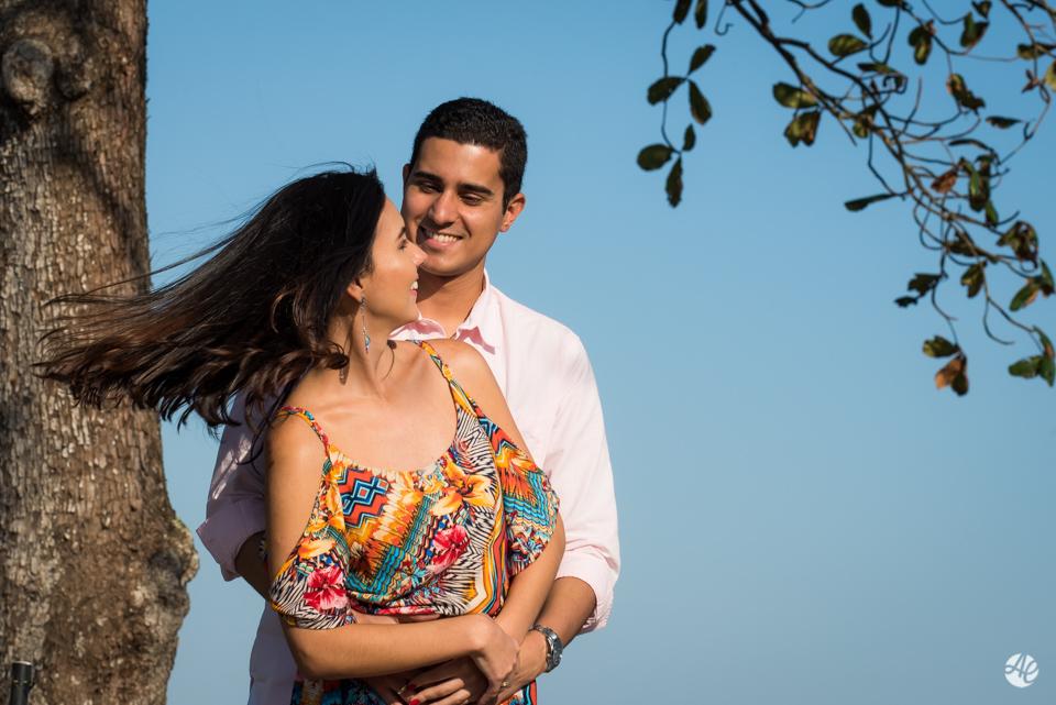 Ensaio pré-wedding em Niterói, no Rio de Janeiro.