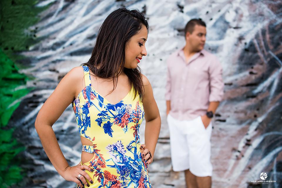Ensaio pré-wedding no Rio de jeneiro por Adriano Cardozo