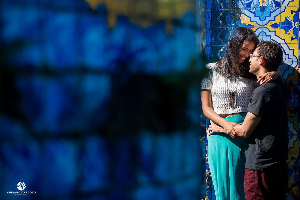 Ensaio de casal no Mirante da Granja Guarani, em Teresópolis no Rio de Janeiro por Adriano Cardozo