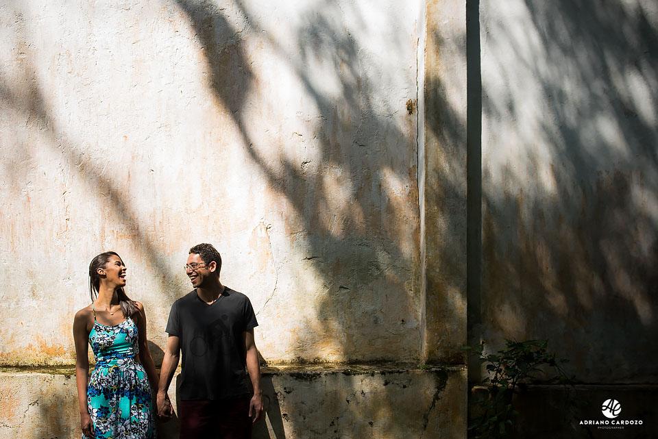 Ensaio de casal no Parque Nacional da Serra dos Orgãos