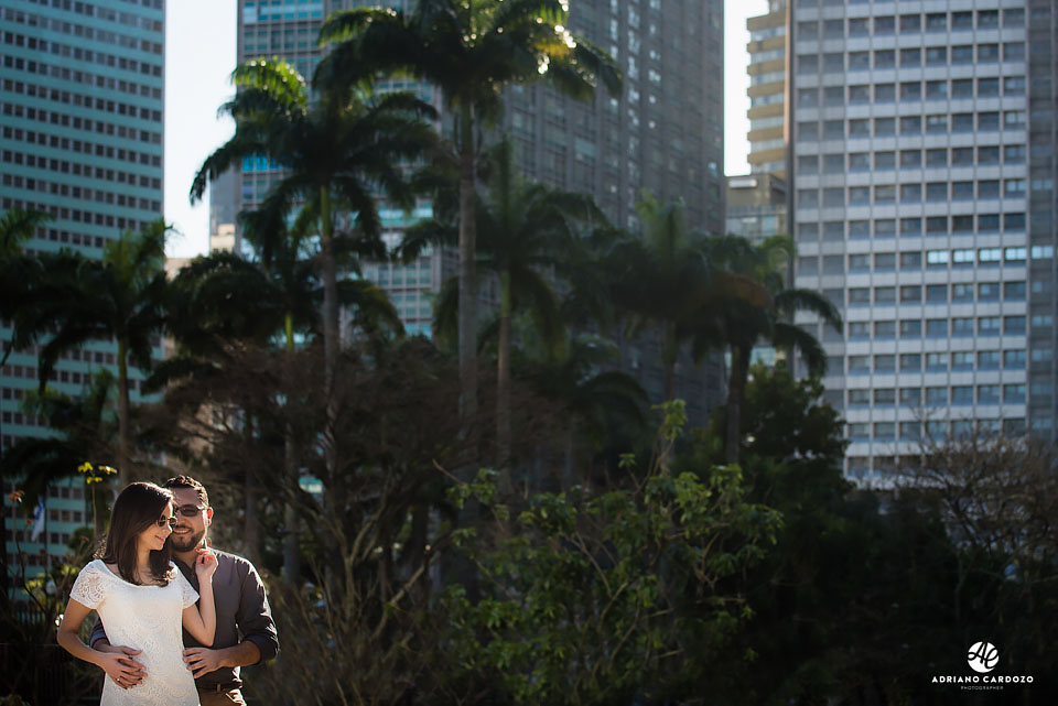 Ensaio no Centro do Rio de Janeiro, por Adriano Cardozo
