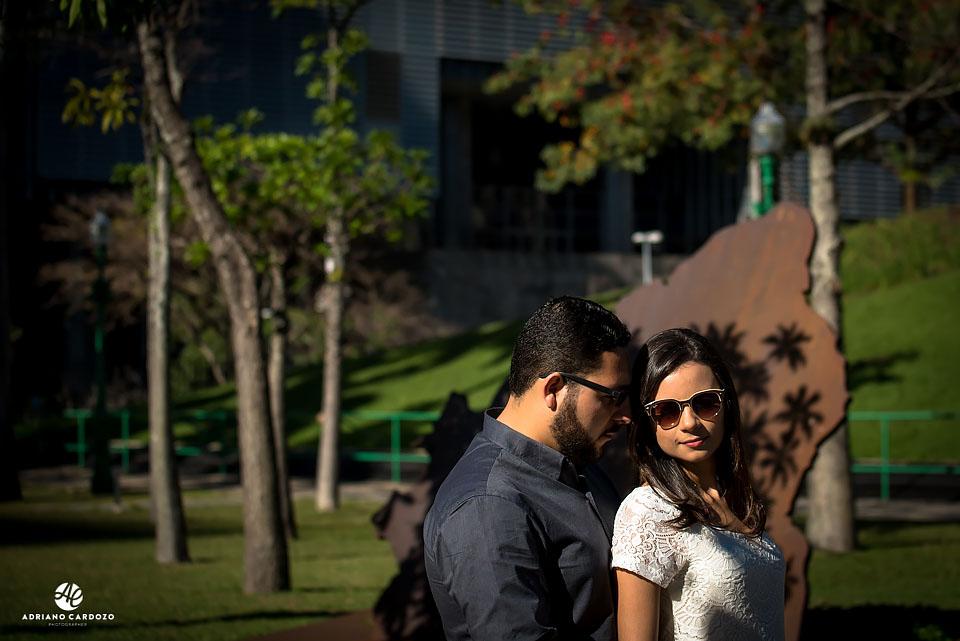Ensaio no RJ da Thaís e do Carlos