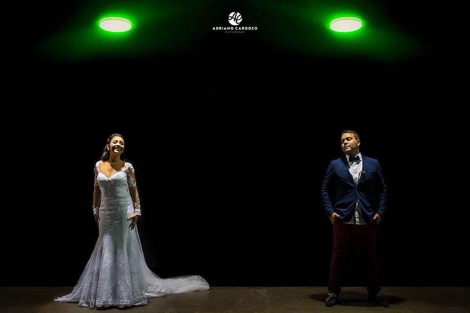 album | Daiane e Ayrton