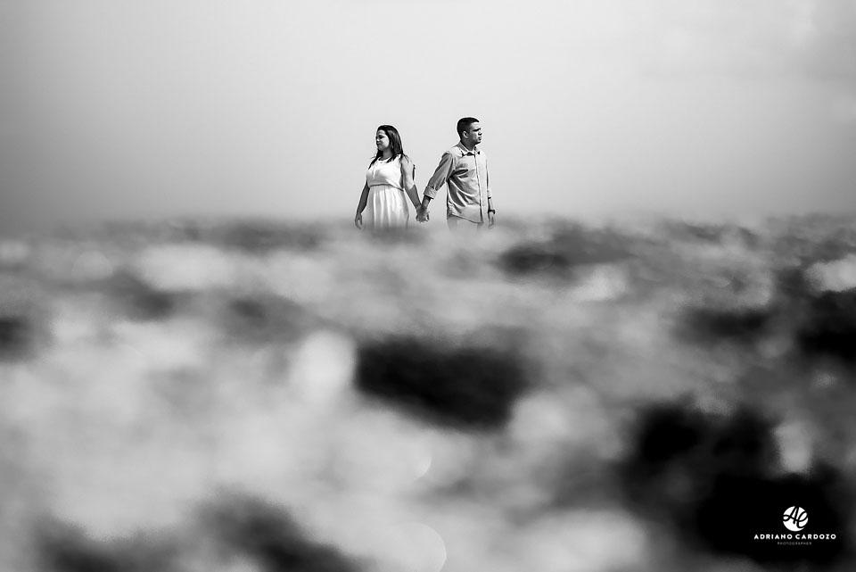 Ensaio pre-wedding no Parque da Cidade em Niterói, por Adriano Cardozo
