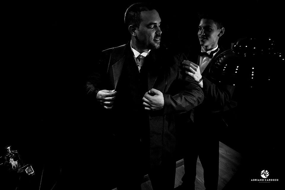 album | Gabi e Paulo