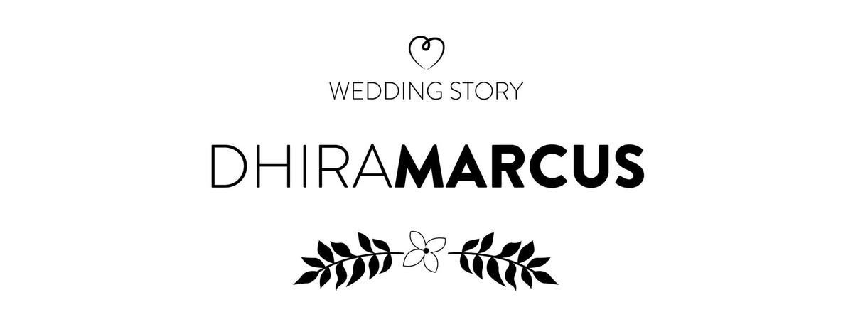 album | Dhira e Marcus