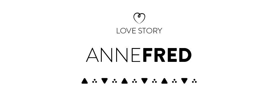 album | Annelise e Fred
