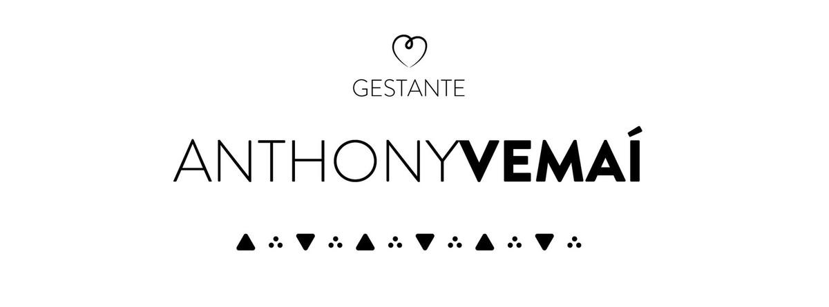 album | Anthony vem aí