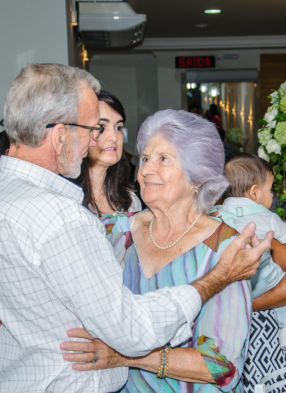 Yolanda Rocha e amigos