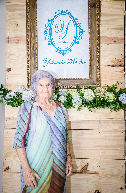 Yolanda Rocha