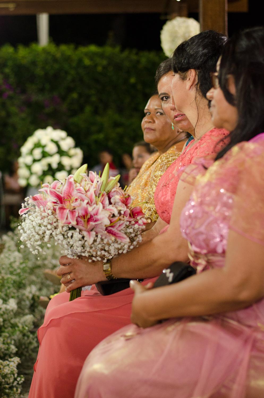 Bouquê da noiva