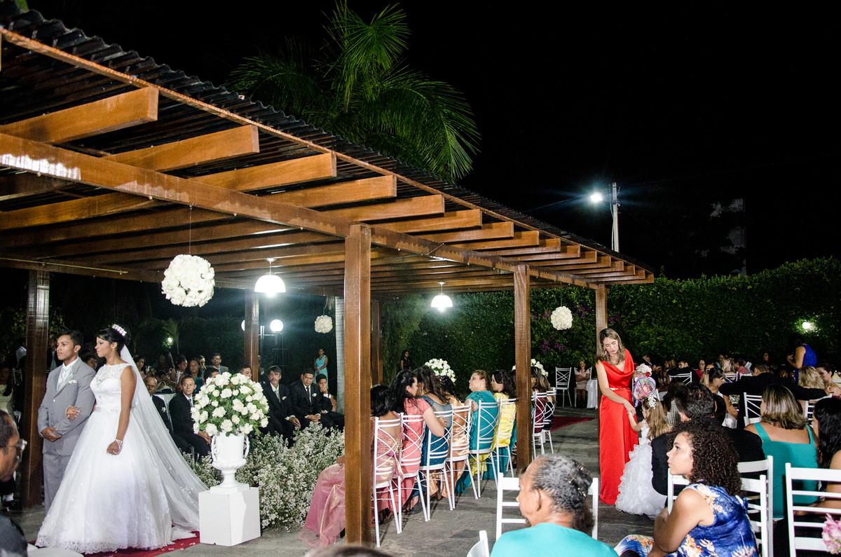 Casamento Jacobina Bahia