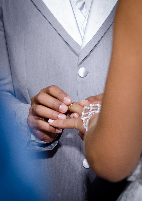 Aliança de Casamento Jacobina Ba