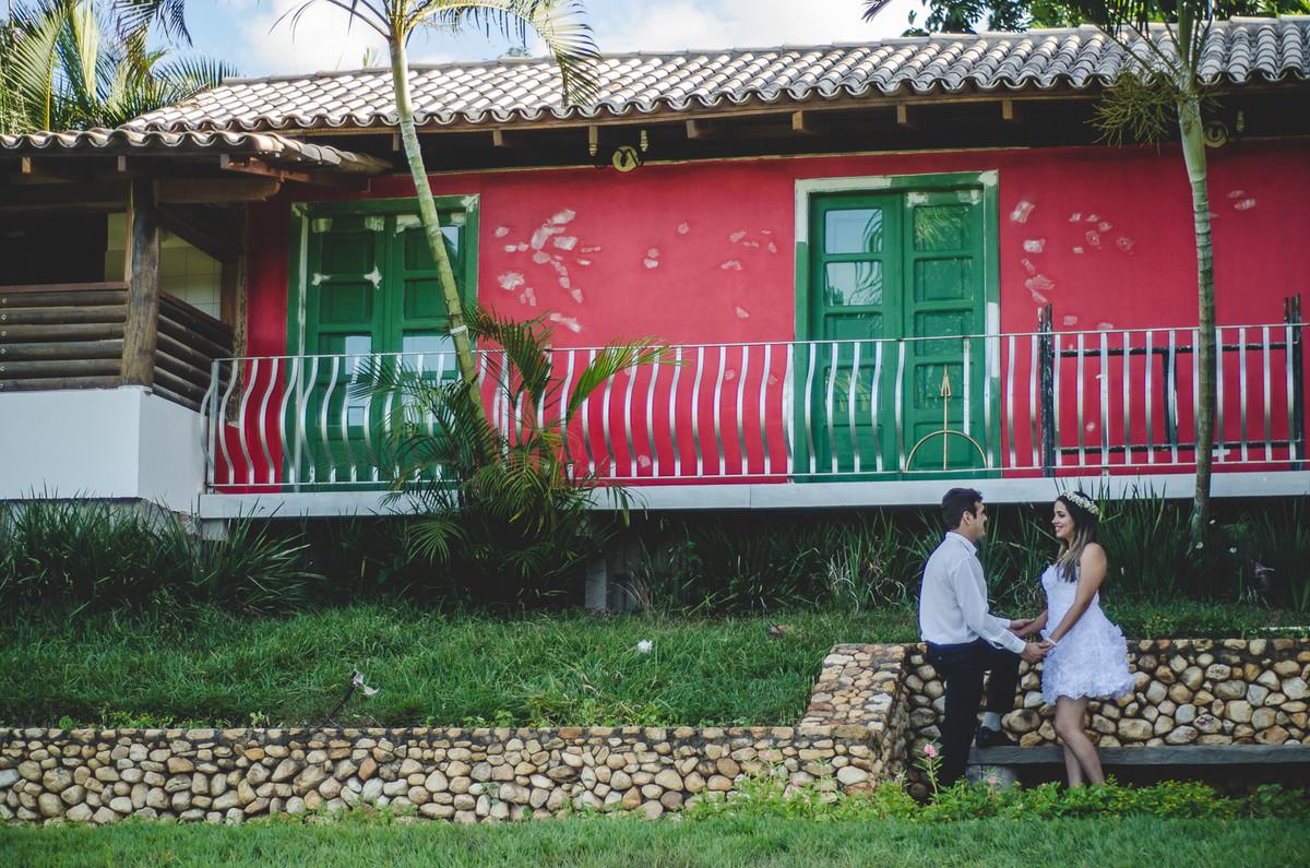 Casa Vermelha de Arapongas