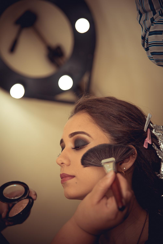 Maquiagem 15 anos Jacobina