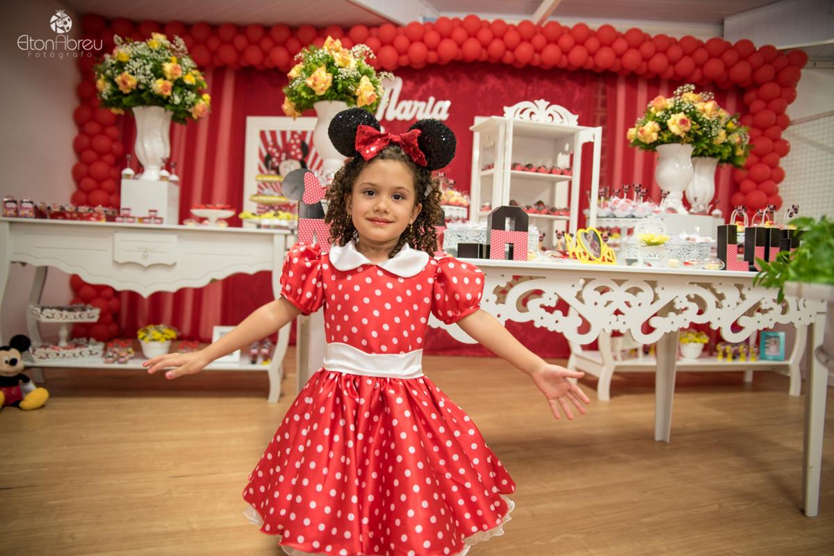 Festa da Minie Jacobina