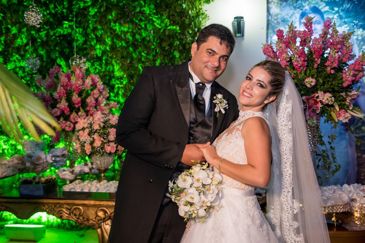 Fotos de poses do casamento