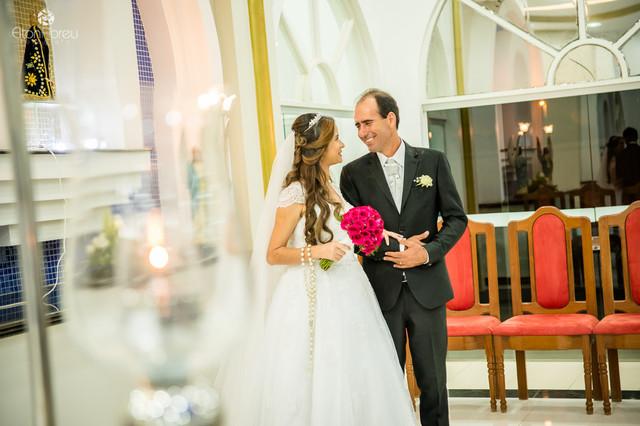 Casamento de Vanderlê & Laísa