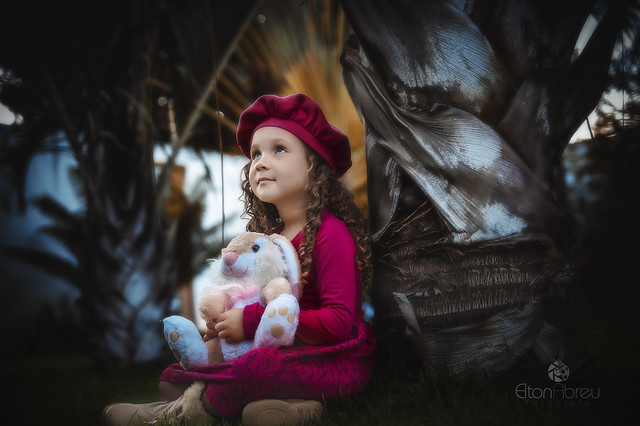 Infantil de Maria Cecília