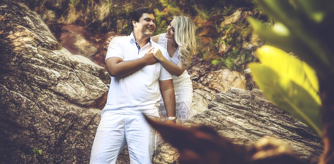Maiara e Rafael