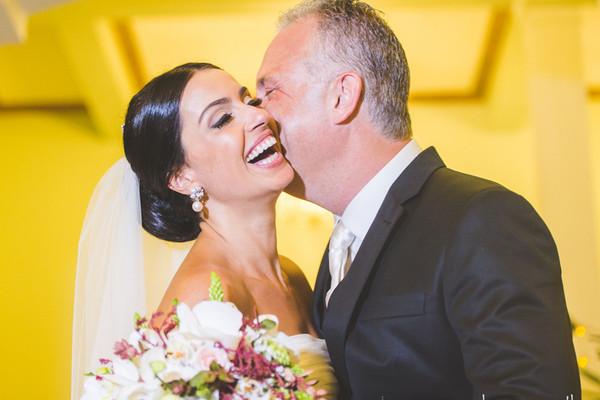 Fotografias de casamento de FERNANDA E GUSTAVO
