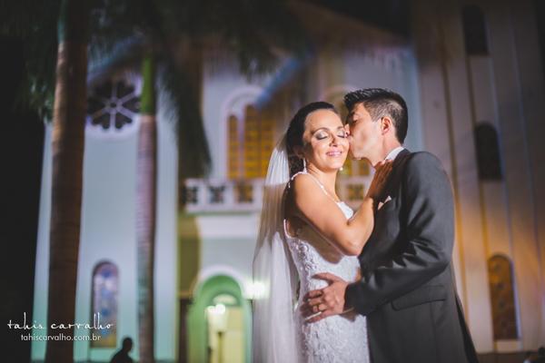 Fotografias de casamento de Bruna e Bruno