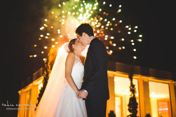 Fotografias de casamento de Ana Cristina e Guilherme