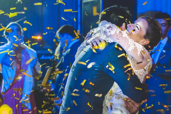 Fotografias de casamento de Fernanda e Leonardo