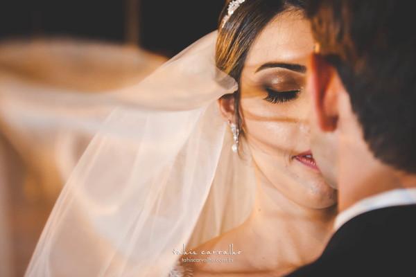 Fotografias de casamento de Mariana e Diego