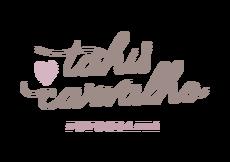 Logotipo de Tahis Carvalho