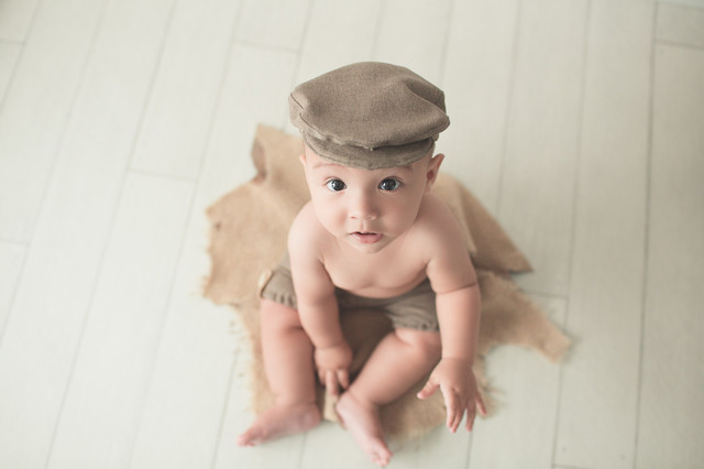 kids de Miguel - 6 meses