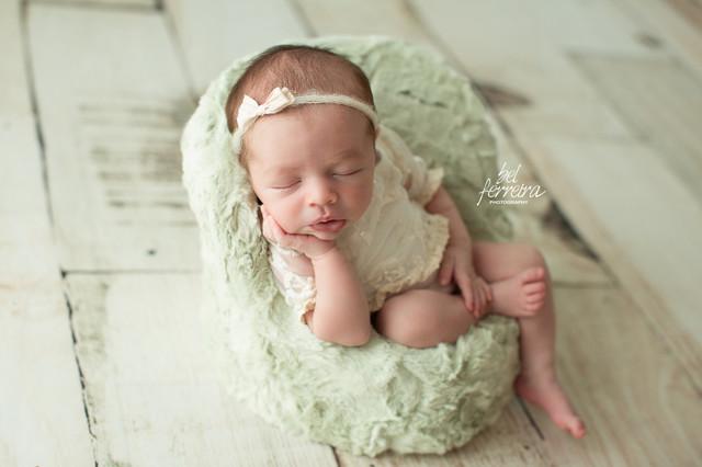 Newborn de Luísa