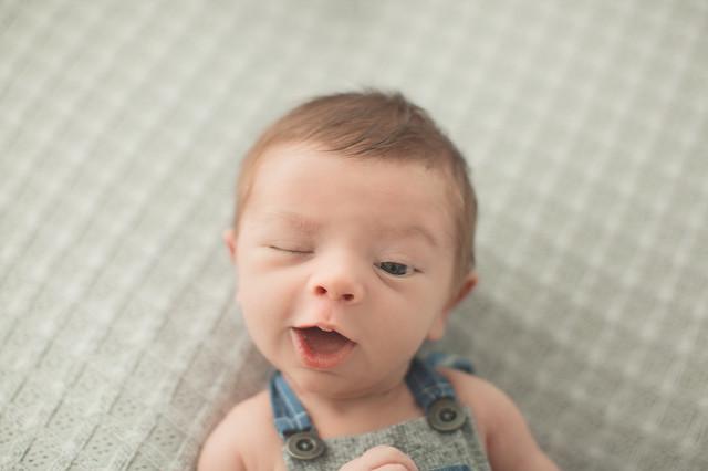 Ensaios de Newborn de Newborn ♡