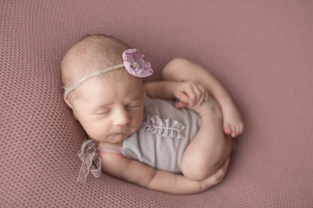 Workshop de Workshop de Fotografia de Newborn