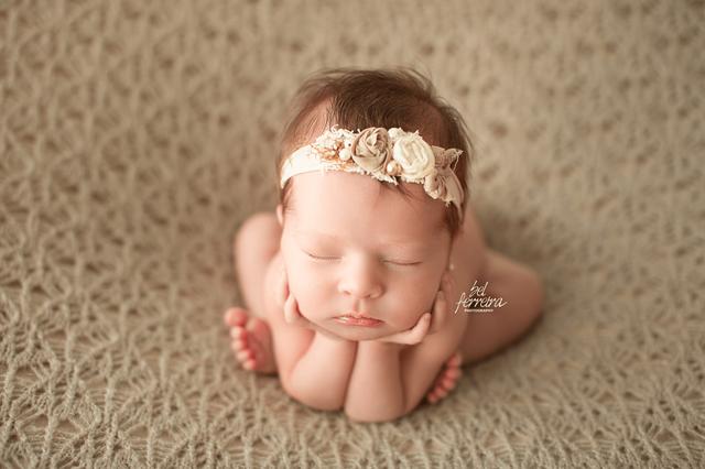 Newborn de Martina