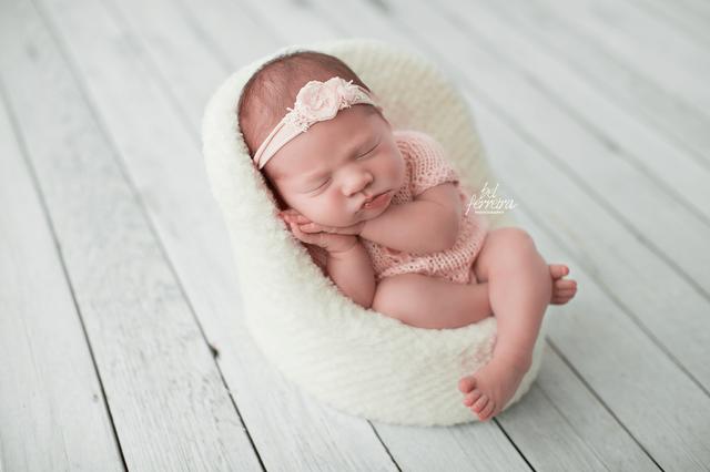 Newborn de Bool Newborn Antonella