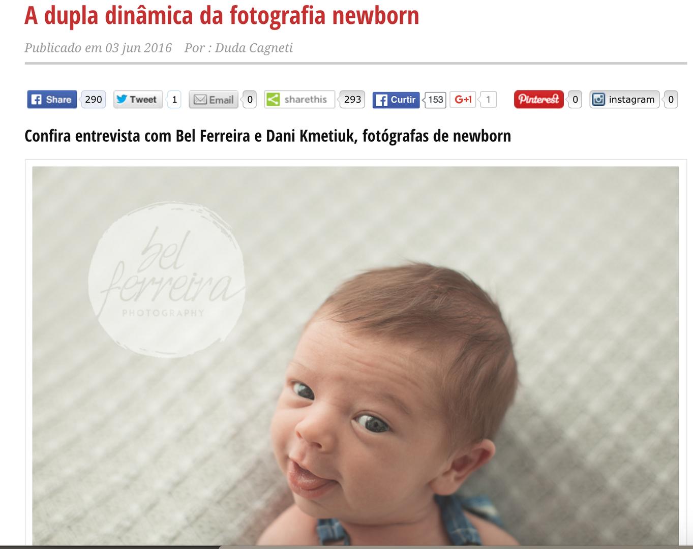 Imagem capa - Entrevista para Portal photos por Bel Ferreira
