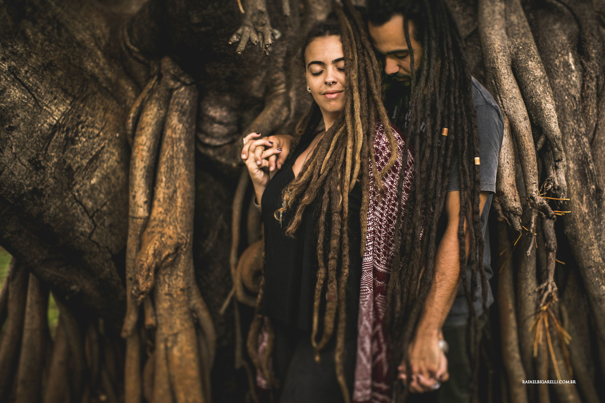 casamento roots