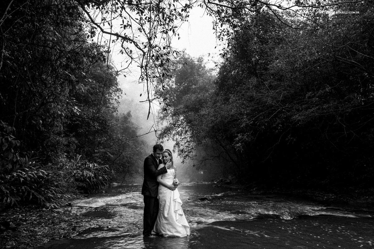 preto e branco bride