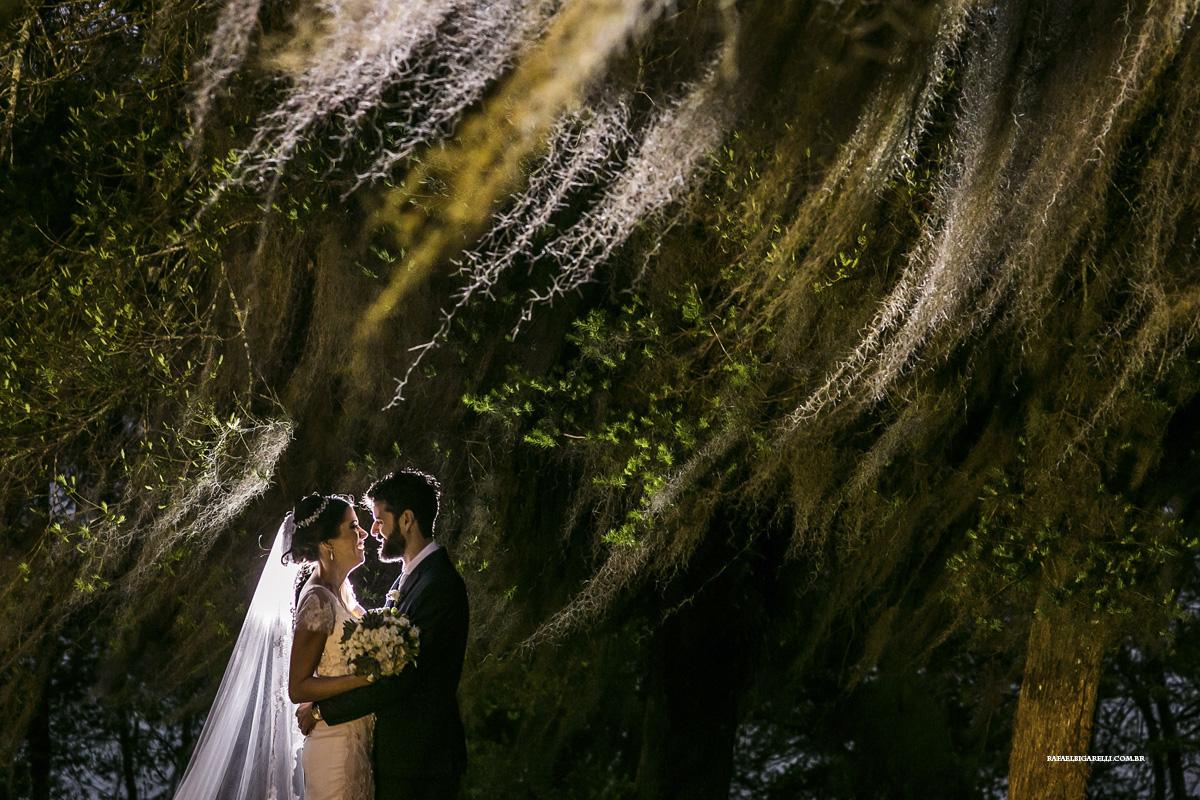Capa do album das fotos do Wedding de Pam + Che