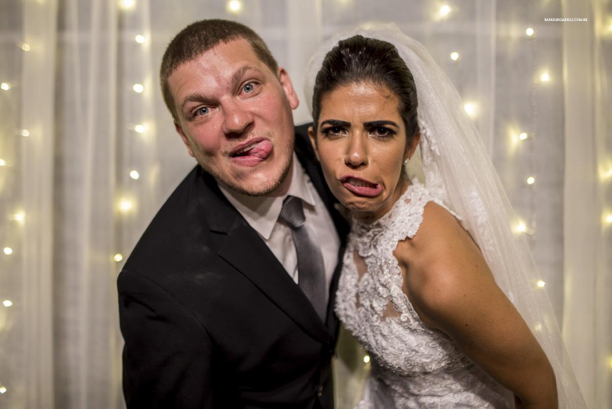 Capa do album das fotos do Casamento de Stella + André
