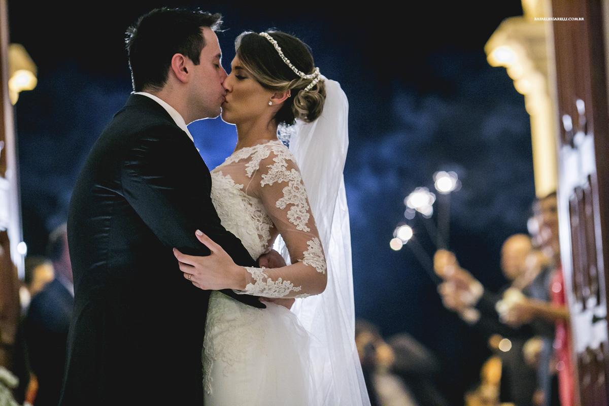Capa do album das fotos do Wedding de Tati + Bruno