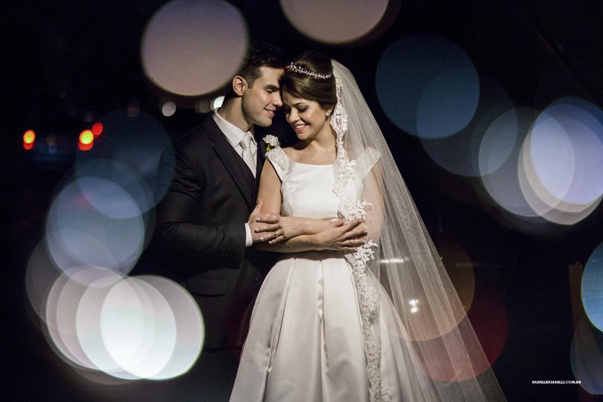 Capa do album das fotos do Casamento de Marina + Paulo