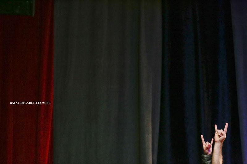 Capa do album das fotos do Session it de Luana + Agostinho