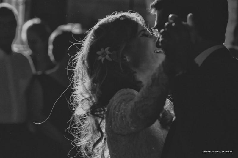 Capa do album das fotos do Wedding de Cynthia + Octávio